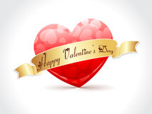 Happy Valentine's Day royalty free illustration