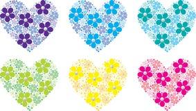 Happy Valentine's Day! Stock Images
