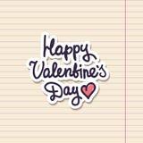 Happy Valentine S Day Stock Images