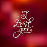 Happy Valentine S Day Stock Image
