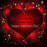 Happy Valentine S Day Royalty Free Stock Image