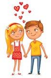 Happy Valentine S Day Royalty Free Stock Image