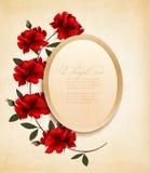 Happy Valentine's Day background royalty free illustration