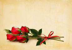 Happy Valentine's Day background. Royalty Free Stock Image