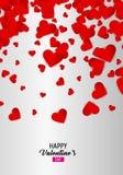 Happy Valentine`s day. Royalty Free Stock Image