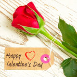 Happy valentine´s day Royalty Free Stock Images