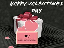 Happy Valentine`s Day ,Romantic and holiday concept royalty free stock images