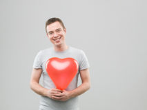 Happy valentine's day! Stock Photography