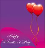 Happy Valentine's Day1 Royalty Free Stock Photos