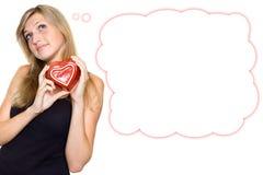 Happy Valentines Day! Royalty Free Stock Photos