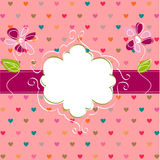 Happy Valentines Day Royalty Free Stock Photos