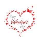 Happy valentines day Stock Photo