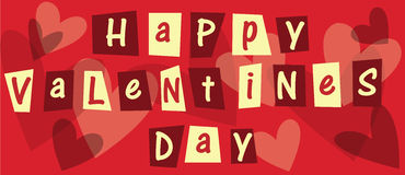 Free Happy Valentines Day Stock Photo - 7557460