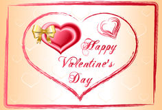 Happy_valentines_day Royalty Free Stock Photo