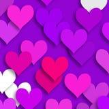 Happy Valentines day. Stock Photography
