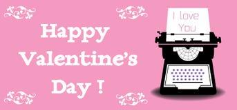 Happy Valentines Day Stock Image