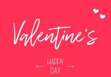 Happy Valentines day card. modern background vector illustration EPS10. Happy Valentines day card. modern background vector illustration royalty free illustration
