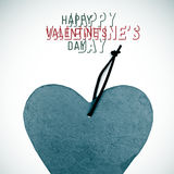Happy valentines day Stock Images