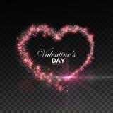 Happy Valentines Day. Stock Photos