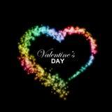 Happy Valentines Day. Royalty Free Stock Photo