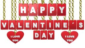 Happy Valentines Day tags, video animation. Happy Valentines Day tags,best video animation stock video