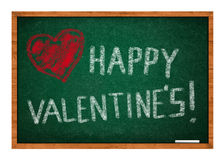 Happy valentines's day Royalty Free Stock Image