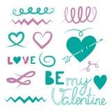 Happy Valentines Royalty Free Stock Photo
