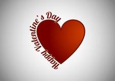 Happy Valentines Stock Image