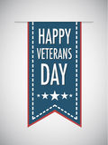 Happy veterans day. Heroes for freedom. Stock Photo