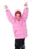 Happy winter Royalty Free Stock Photo