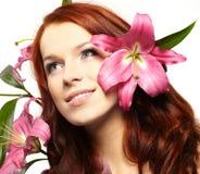 Happy women Stock Photography
