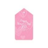 Happy women Day Royalty Free Stock Image