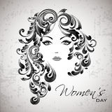 Happy Women's Day Royalty Free Stock Image