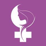 Happy womens day. Design, illustration eps10 graphic vector illustration