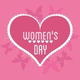 Happy womens day Stock Photos