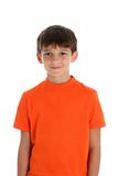 Happy Young Boy Royalty Free Stock Photo