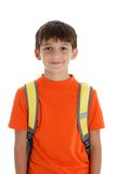 Happy Young Boy Royalty Free Stock Photography