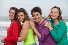 Happy youth Royalty Free Stock Photos