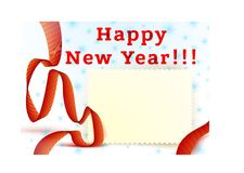 HappyNewYear Foto de Stock Royalty Free