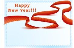 HappyNewYear Imagem de Stock