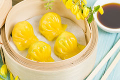Har Gow Royalty Free Stock Photo