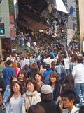 Harajuku, Japon Photographie stock libre de droits