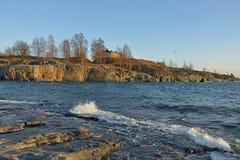Harakka, Finland Stock Photography