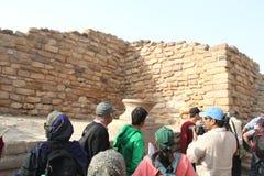 Harappan Civilization Royalty Free Stock Images