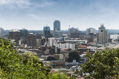 Harare Royalty Free Stock Photography