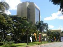 Harare Sheraton Hotel. Stock Photography
