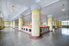 Harbin Engineering University Stock Image