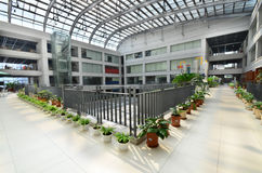 Harbin Engineering University Stock Photography