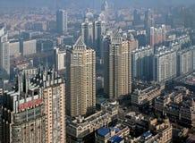 Harbin Kina Royaltyfria Bilder
