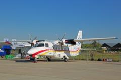 Harbin Y-12F Photographie stock